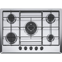 Газовая панель Franke Multi Cooking 700 FHMR 705 4G TC XS E Inox Satinat