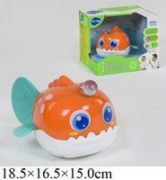 Hola Игрушка для ванны Водоплавающая Рыбка
