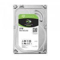 "Жесткий диск 3.5"" HDD 2.0TB  Seagate ST2000DM008 BarraCuda™ Compute, 7200rpm, 256MB, SATAIII"