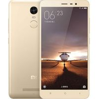 Xiaomi Redmi Note 4 Dual 64GB Gold
