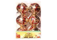 купить Набор шаров 6X70mm, в коробке в Кишинёве