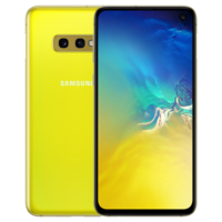 Samsung Galaxy S10e G970 Duos 6/128Gb, Canary Yellow