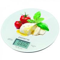 Весы кухонные Polaris PKS0835DG, Multicolor