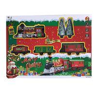 Essa Toys Поезд музыкальный