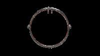 Контрольное кольцо мусоропровода