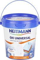 Пятновыводитель широкого назначения на базе активного кислорода, 750 г, HEITMANN