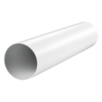 купить Канал вентиляц.пласт. dn150 L-2000мм (3020) в Кишинёве