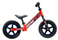 Bicicleta fără pedale Seven Spiderman 9944