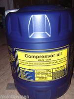 Масло Compressor 150 10L