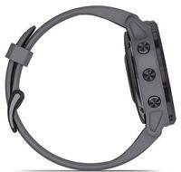 Смарт-часы Garmin fēnix 6S Pro Solar Edition (010-02409-15)