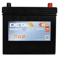 DA654 SENATOR