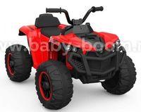 Baby Mix SKC-SW888 Квадроцикл на аккумуляторе красный