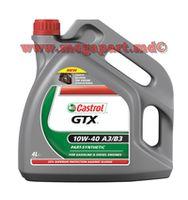 10W-40 Castrol Magnatec GTX 4L