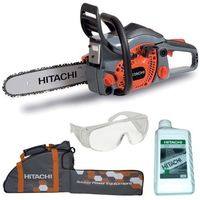 HITACHI CS33EB, серый