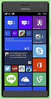 Nokia Lumia 730 2 SIM (DUAL) Green
