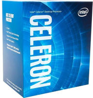 Intel® Celeron® G5900, S1200, 3.4GHz (2C/2T) Box