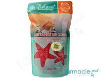 Соль для ванн Relaxa Шалфей 1,0 кг (пакет)