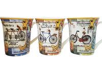 """купить Чашка """"Велосипед"""" в Кишинёве"""