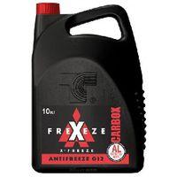 Антифриз красный X-FREEZE G12 Red 10кг