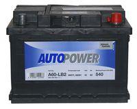 Autopower A60-LB2