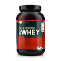 100 % WHEY GOLD STANDARD 0,909 KG.