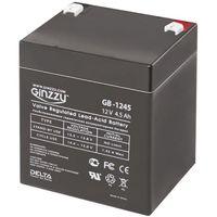 Ginzzu GB-1245, Battery 12V 4.5AH