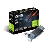 ASUS GT710 2GB GDDR5 Silent Low Profile 32 bit