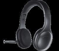 Headset Logitech H800 Wireless