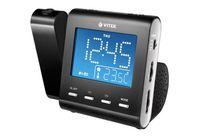 Радиочасы Vitek VT-3504