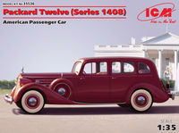 35536 Американский пассажирский автомобиль Packard (серии 1408)