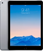 APPLE iPad Air 2 WiFi+4G 16GB, серый