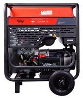 Generator pe benzină Fubag BS 14000 DA ES cu ATS