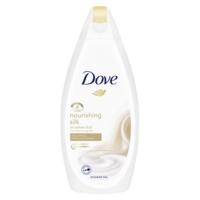 Гель для душа Dove Silk Glow, 500 мл