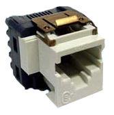 Krone Модуль HK RJ45 UTP 568A/В 5E cat., под инструмент Krone (KRONE Modul RJ45)