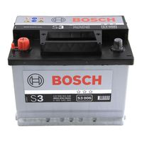 Аккумулятор Bosch S3 006 (0 092 S30 060)