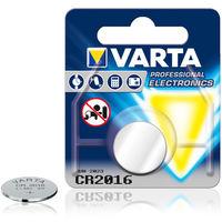 купить Батарейка Varta CR 2016 Electronics  (1шт) в Кишинёве
