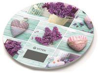 Весы кухонные Vitek VT-2426