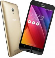 Asus ZenFone Go Duos ‏8GB (ZB452KG), Gold