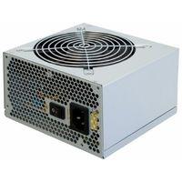 PSU HPC ATX-500W, 12cm fan, 24 pin, 2x IDE, 2x SATA.