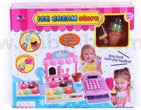 "OP Д05.129 Набор ""Магазин мороженого"""