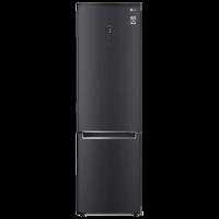 Холодильник LG GA-B509MBUM