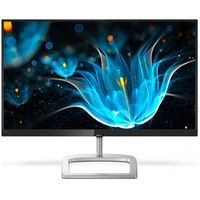 "21.5"" Philips ""226E9QHAB"", G.Black (IPS, 1920x1080, 5ms, 250cd, LED20M:1, HDMI+D-Sub, FreeSync, Spk)"