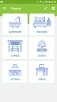 купить AMIKO Smart Home Gateway в Кишинёве