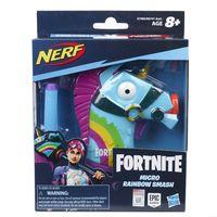 Hasbro Nerf Fortnite Micro Rainbow Smash (E7485)