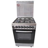 Газовая плита Zanetti Z9000 EIX
