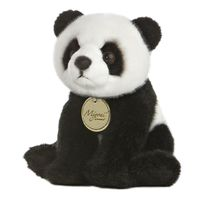 Aurora Miyoni Panda 18cm (10821)