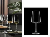 Set pocale pentru vin Essential 6buc, 650ml