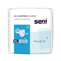 Seni трусики для взрослых Extra Large, 30 шт