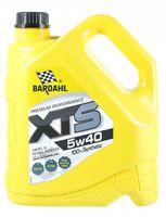 Bardahl XTS 5W-40 4L