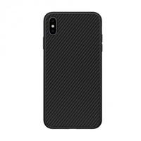 Husa pentru Apple iPhone XS Max, Synthetic Fiber